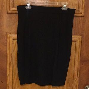 Forever 21 plus pencil skirt